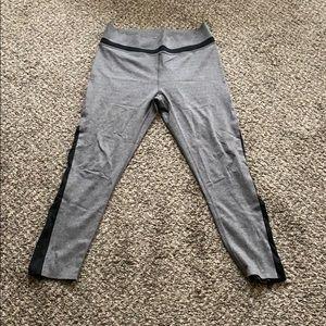 GapFit 7/8 workout leggings